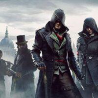 معرفی بازی assassin