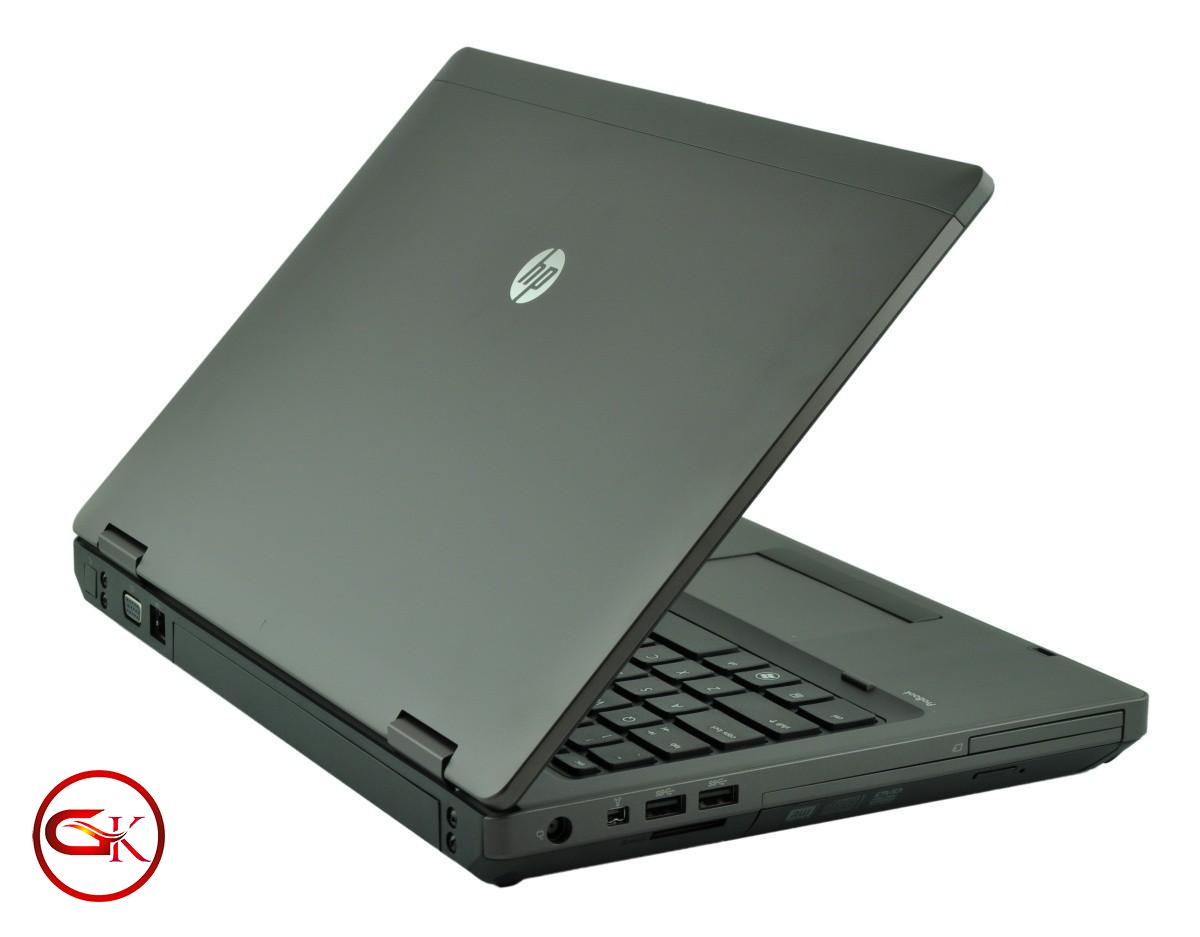 لپ تاپ اچ پی پروبوک Probook 6475b با طراحی زیبا و جهت کار های روزمره