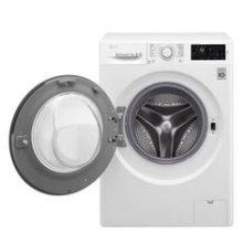 ماشین لباسشویی ال جی با ظرفیت 8کیلو مدل F2J5