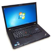 لپ تاپ Lenovo ThinkPad T520 /Cori3/4/320