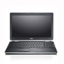 لپ تاپ استوک دل Dell Latitude E6440 CORI5 RAM 4GB مناسب برای کار های روزمره