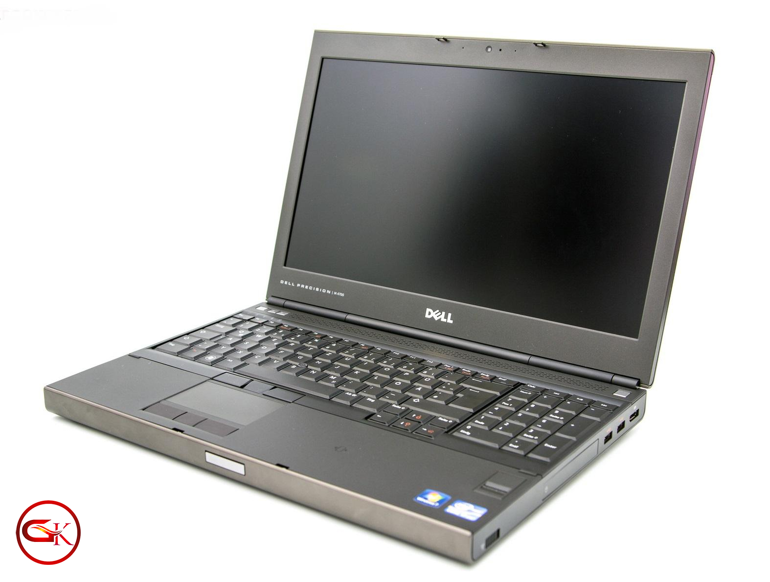 لپ تاپ دل Dell M6500 |CPU i7|RAM 8GB DDR3|500GB HDD