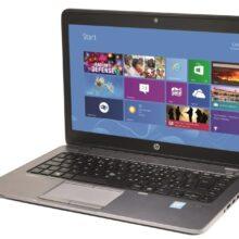 لپ تاپ اچ پی HP 840 G1 با طراحی زیبا و متناسب برای کار های و روزمره و خانگی