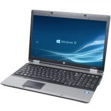 لپ تاپ استوک اچ پی پروبوک hp ProBook 6555b متناسب برای کار های روزمره