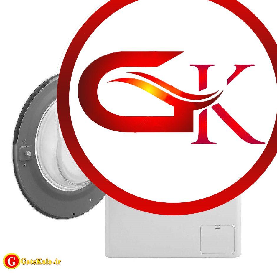 ماشین لباسشویی ال جی WM-821NW