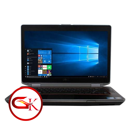 لپ اپ دل Dell E6320 |i5|RAM 4GB|320GB HDD|Intel HD Graphic