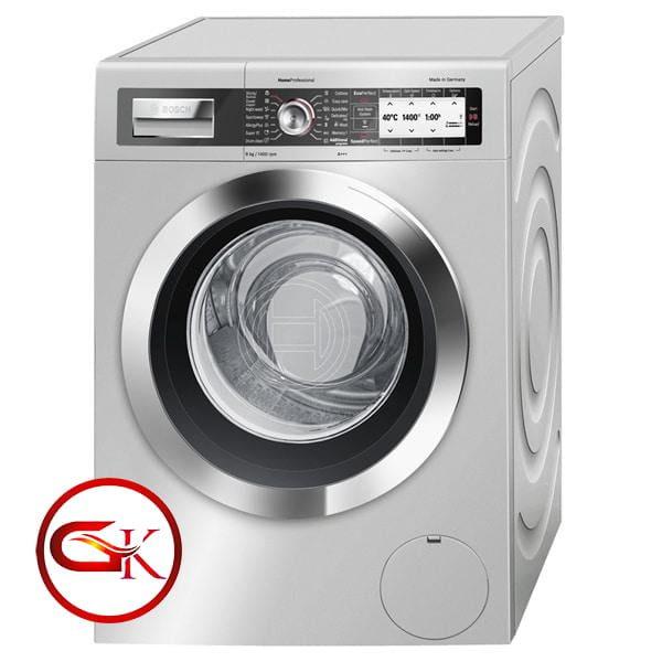 ماشین لباسشویی بوش مدل  WAY28791IR با ظرفیت 8 کیلوگرم