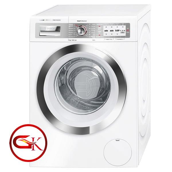 ماشین لباسشویی بوش مدل  WAY32841IR با ظرفیت 9 کیلوگرم