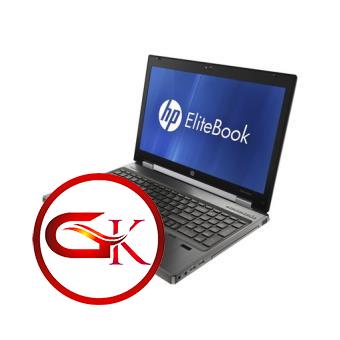 HP EliteBook 8560w | Core i7 2620M | RAM 4G | 320G HDD | Intel HD