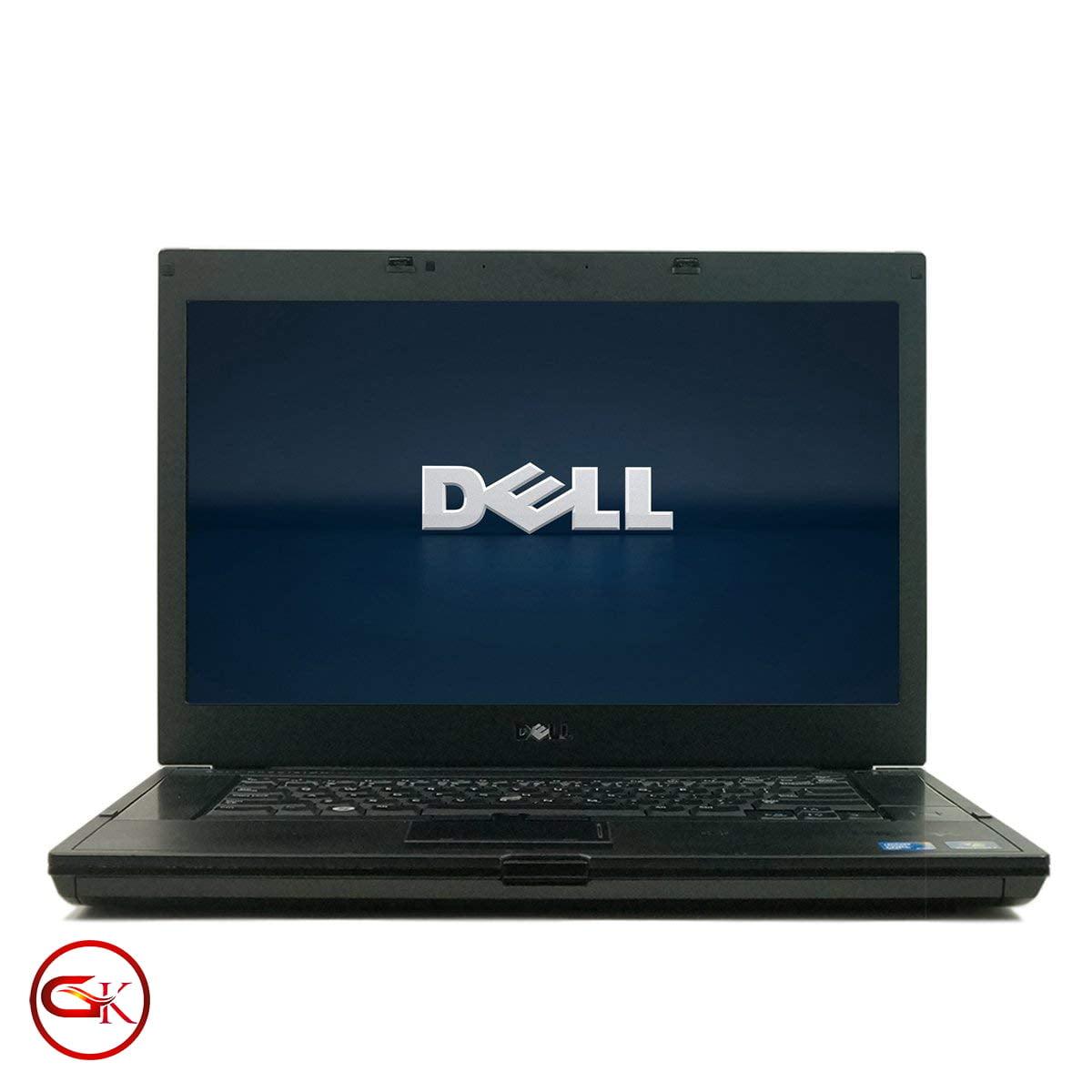 لپ تاپ دل Dell Precision M4500 با سی پی یو Cori5 و گرافیگ 1G quadro