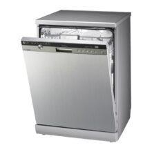 ماشین ظرفشویی بخارشوی ال جی 14 نفره مدل DC35T
