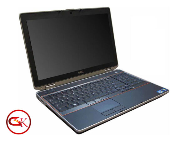 Dell Latitude E6520 Front