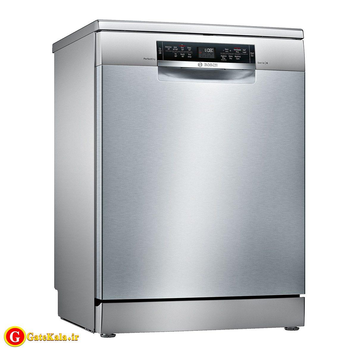 ماشین ظرفشویی بوش SMS88TI02