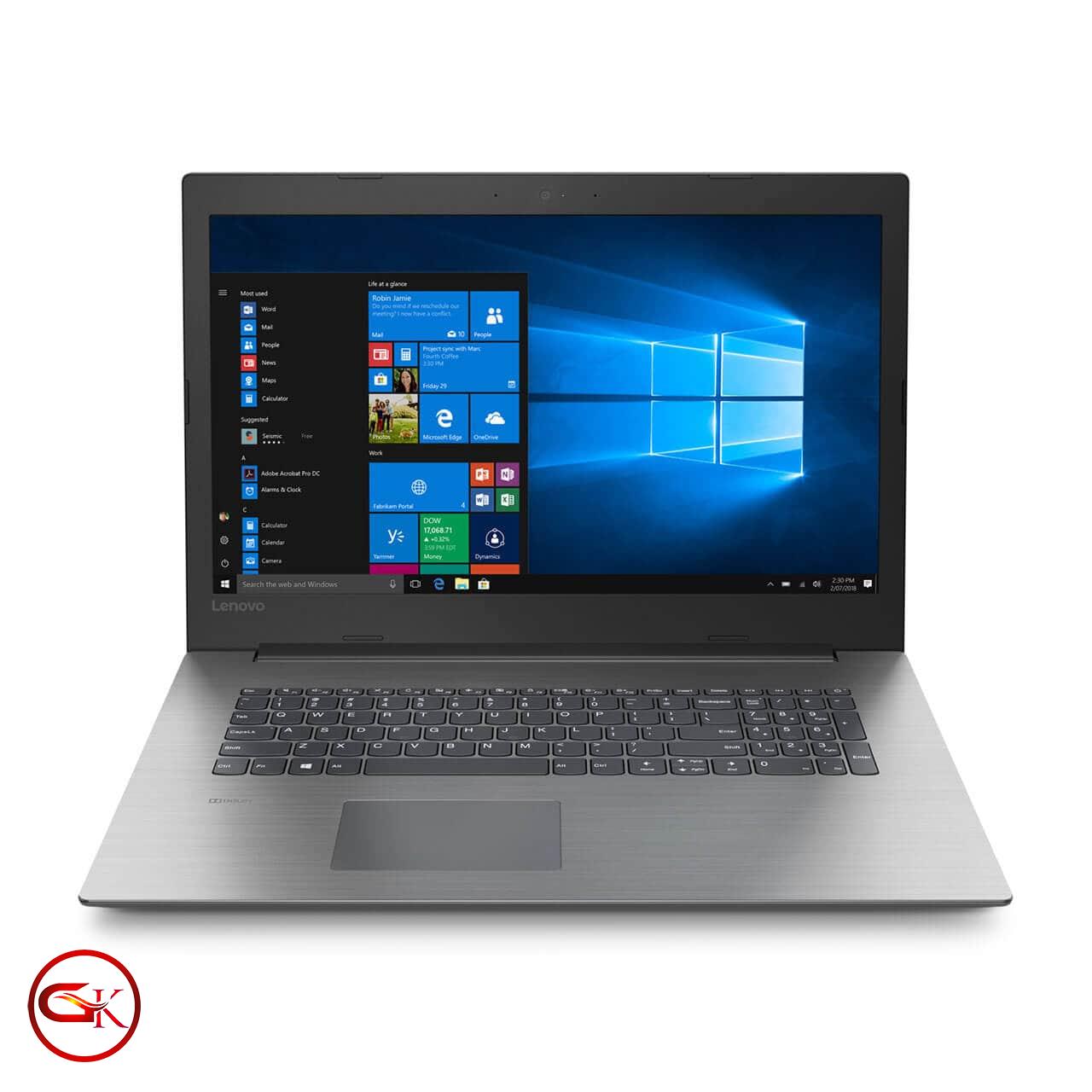 لپ تاپ لنوو مدل lenovo Ideapad IP330|i7 8550U|ATI R5 M530 4GB|RAM 8GB