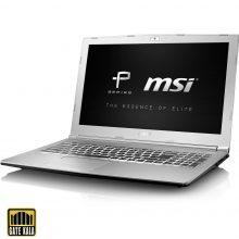 لپ تاپ MSI PE62 8RC جهت استفاده گیم و کار های گرافیکی سنگین