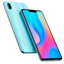 گوشی موبایل هواوی Huawei Nova 3I با طراحی و بدنه زیبا