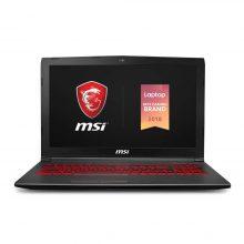 لپ تاپ ام اس ای MSI GL63 8RD برای گیم و کار های سنگین گرافیکی
