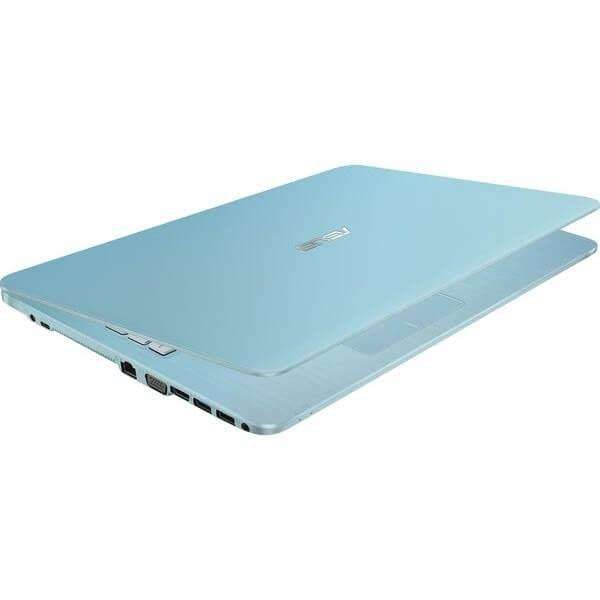 ASUS X540S Notebook Aqua Blue 15.6 HD Win10x540sa