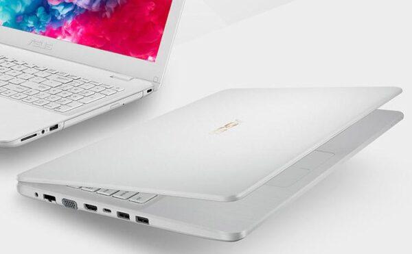 Asus VivoBook 15 white