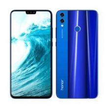 گوشی موبایل هواوی هانر Huawei HONOR 8X با طراحی بسیار زیبا