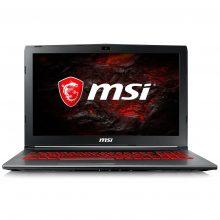 لپ تاپ ام اس ای MSI GV62 متناسب برای کار های گرافیکی سنگین و بازی