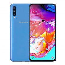 موبایل سامسونگ گلکسی Samsung Galaxy A70 با حافظه داخلی 128GB