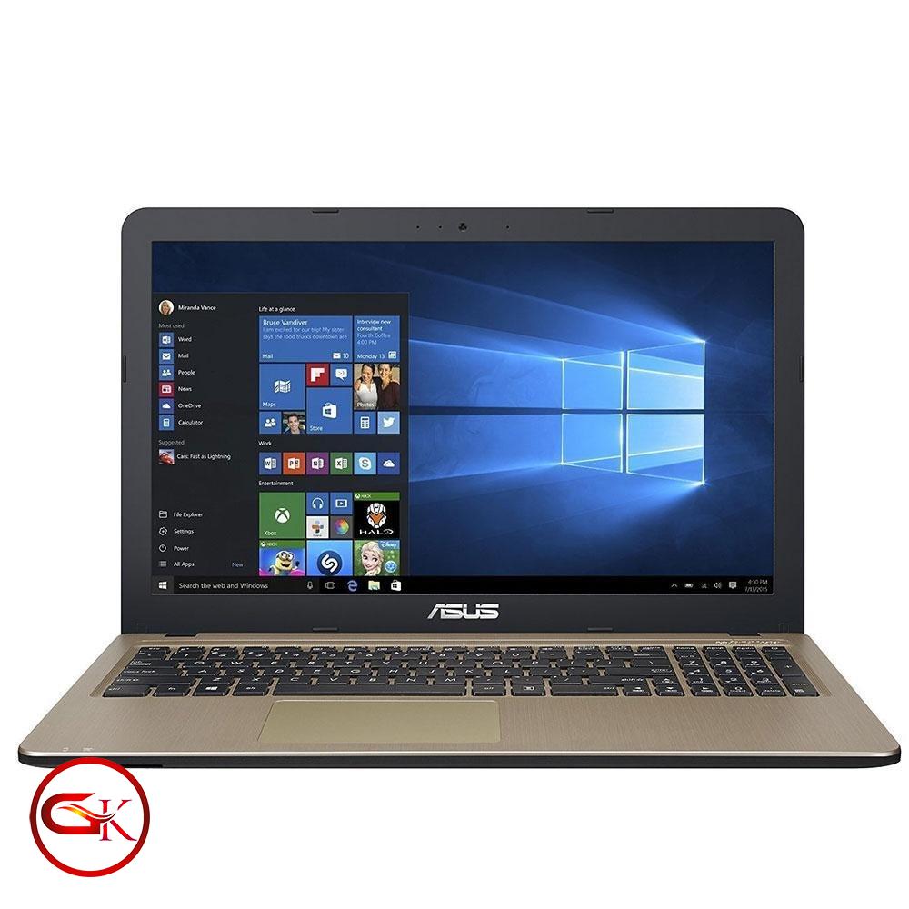 Asus X540YA |CPU AMD E1|RAM 4GB|HDD 500GB|AMD Radeon R2