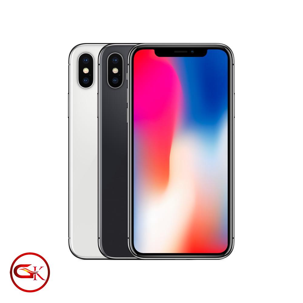 گوشی موبایل ایفون IPHONE X 64 با ساختاری متفاوت