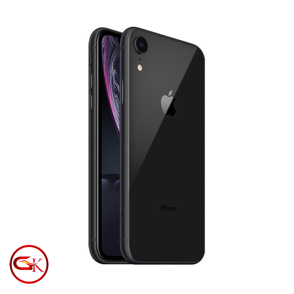 گوشی موبایل ایفون IPHONE XR 64GB با طراحی متفاوت