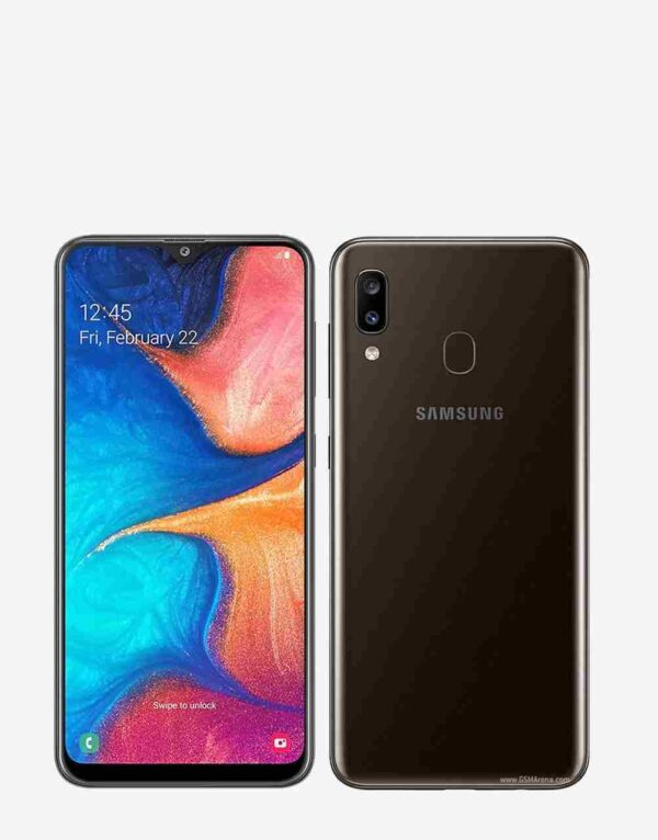 Galaxy M10