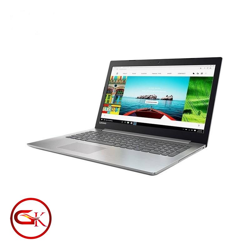 لپ تاپ لنوو Ideapad 15IGM|CPU N5000|RADEON R5 530 2GB|RAM 4GB