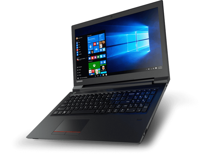 لپ تاپ لنوو lenovo Ideapad 520|CPU i7 8550U|MX150 4GB|RAM 8GB