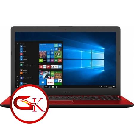 لپ تاپ Asus R542UR |i7 8550U|RAM 12GB|GT930MX 4GB|1TB
