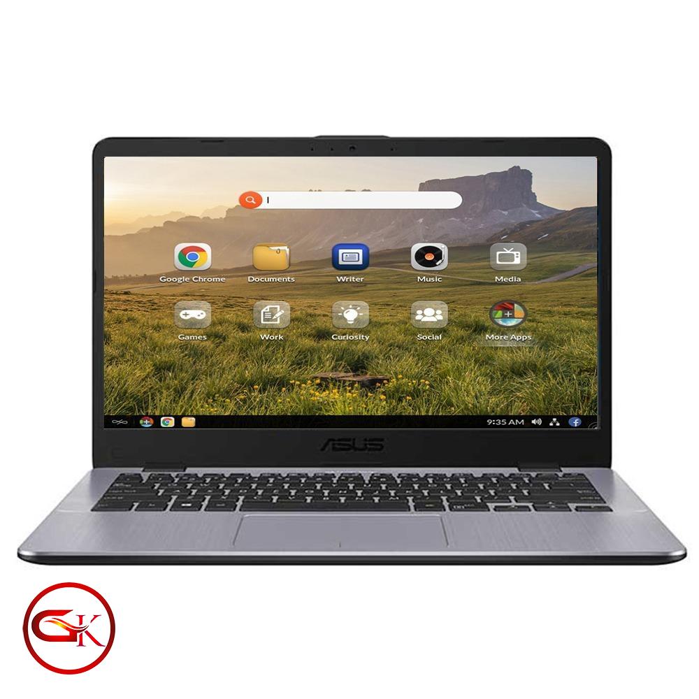 لپ تاپ ایسوس Asus X442UR با سخت افزار و طراحی بسیار زیبا