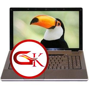 لپ تاپ گیگابایت  gigabyte sp15 قوی با cpu: cori5 و رم RAM 8G