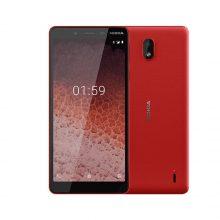 گوشی موبایل نوکیا 1 پلاس Nokia 1 Plus با طراحی بسیار زیبا