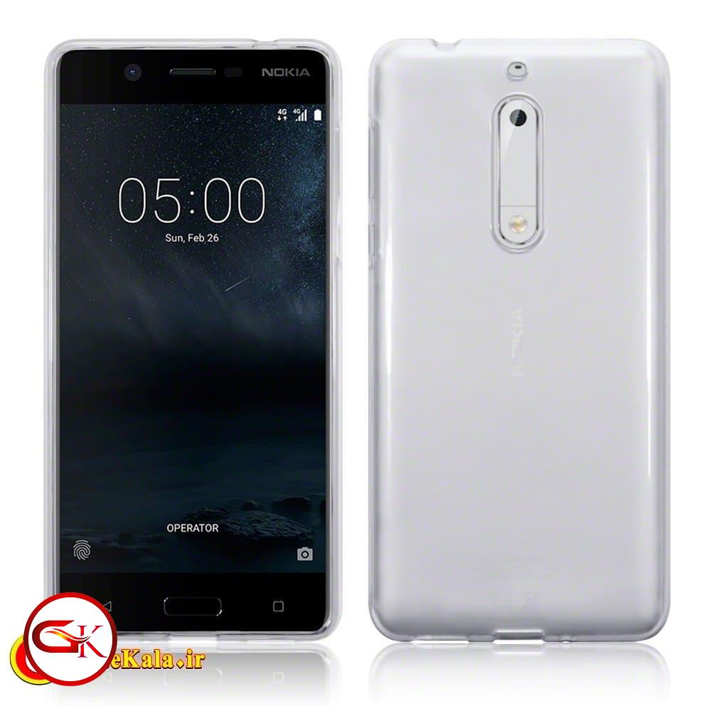 گوشی موبایل نوکیا Nokia 5 با حافظه داخلی 16 گیگابایت