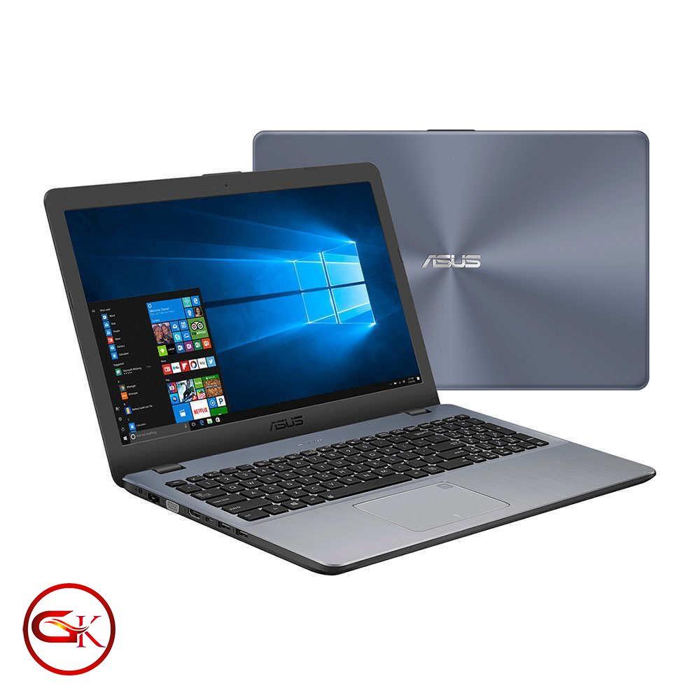 لپ تاپ ASUS R542UN | CPU i7 8550U| RAM 8GB| MX150 4GB