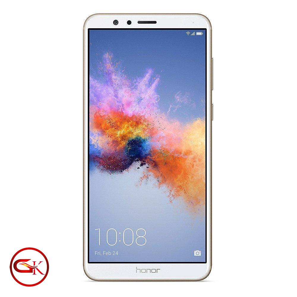 گوشی موبایل هواوی هانر Honor 7X با طراحی بسیار زیبا