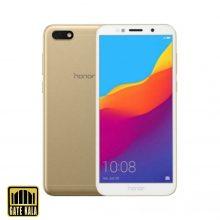 گوشی موبایل هانر Huawei Honor 7S با حافظه داخلی 16 گیگابایت