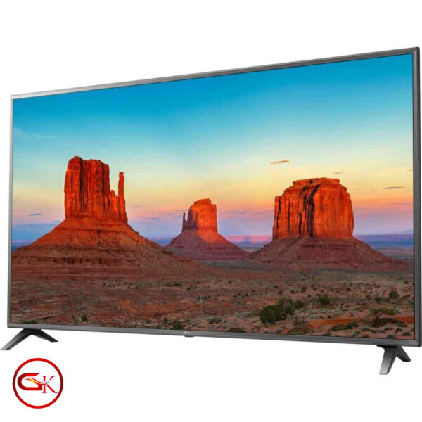 LG 70UK6570PUB 70 inch 4K Ultra HD LED Smart TV… compressed