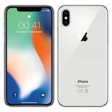 گوشی موبایل ایفون iPhone X با حافظه داخلی 256 گیگابایت