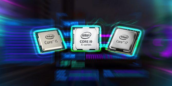 تفاوت سی پی یو لپ تاپ با کامپیوتر