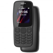 گوشی موبایل نوکیا Nokia DS 106 2018 با بدنه و باتری بسیار مقاوم