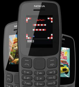 Nokia DS1062018