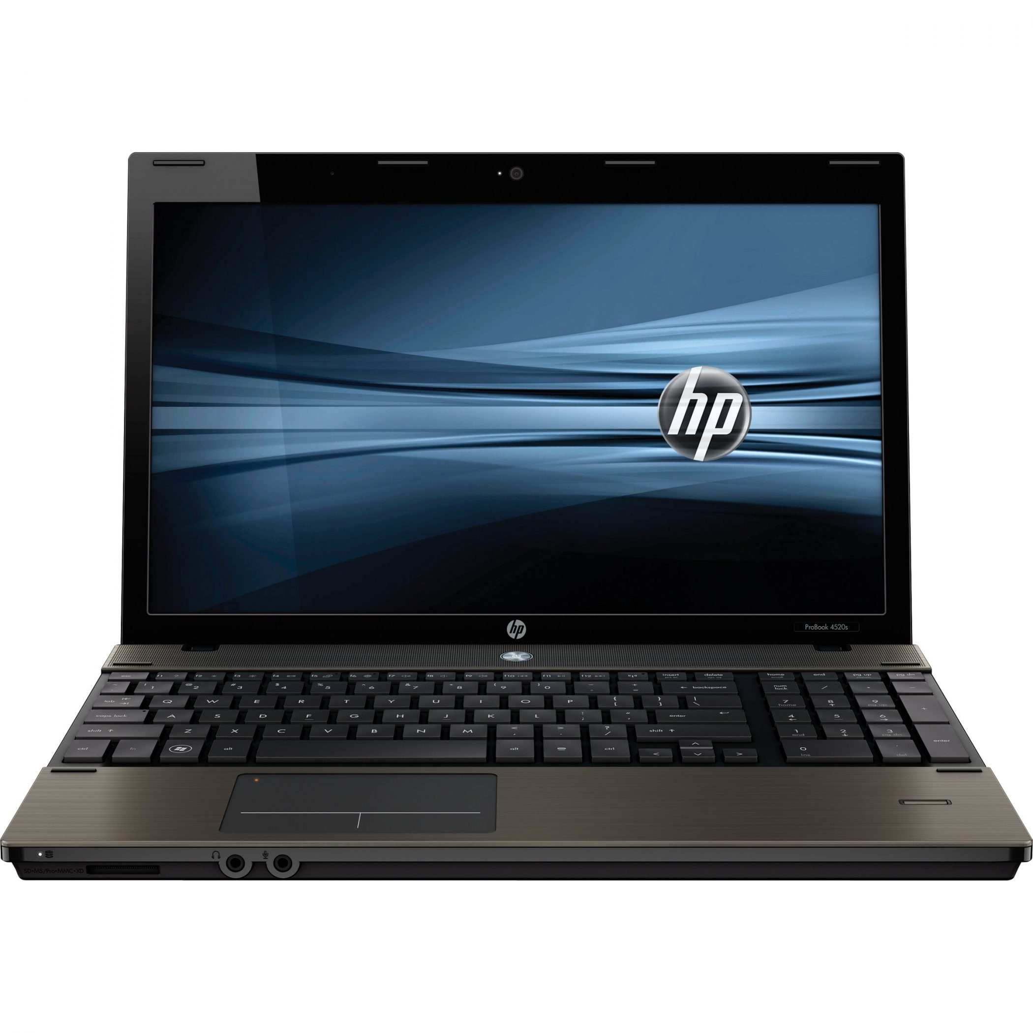 لپ تاپ اچ پی HP 4520 |CPU i3|RAM 4GB|HDD 320|Intel HD Graphic