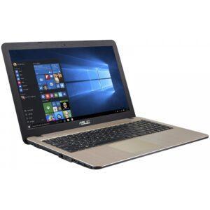 پورت های لپ تاپ ایسوس Asus A540 UB