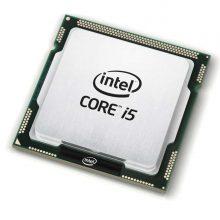 سی پی یو اینتل سری Coffee Lake مدل CPU CORE i5 8400