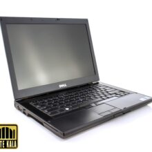 لپ تاپ دل Dell E6410 |CPU i7|RAM 4GB|HDD 320GB|Intel HD