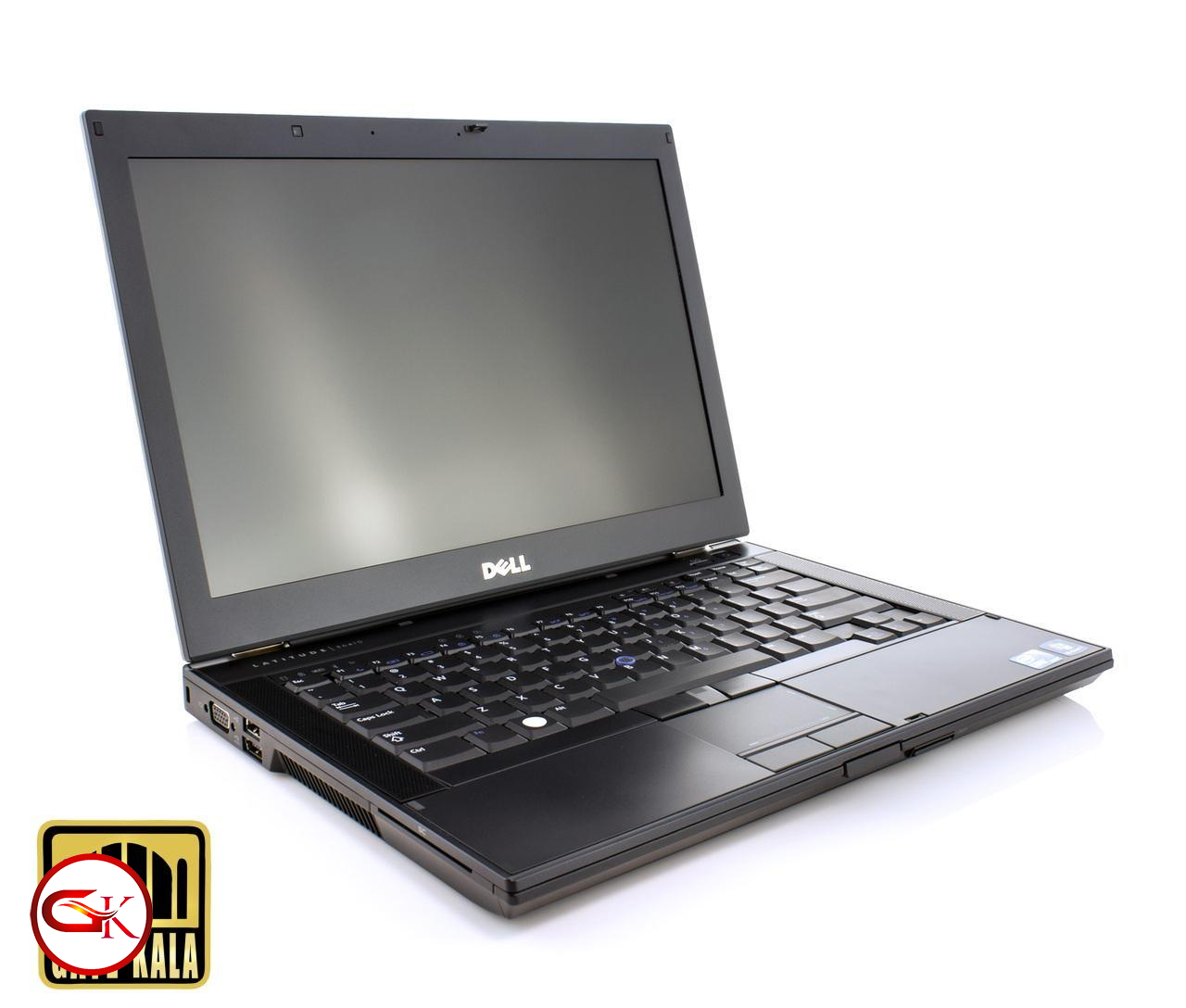 لپ تاپ دل Dell E6410 |CPU i7|RAM 4GB|HDD 320GB|Intel HD